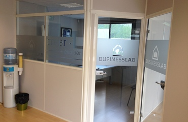 Location de bureau 10m²